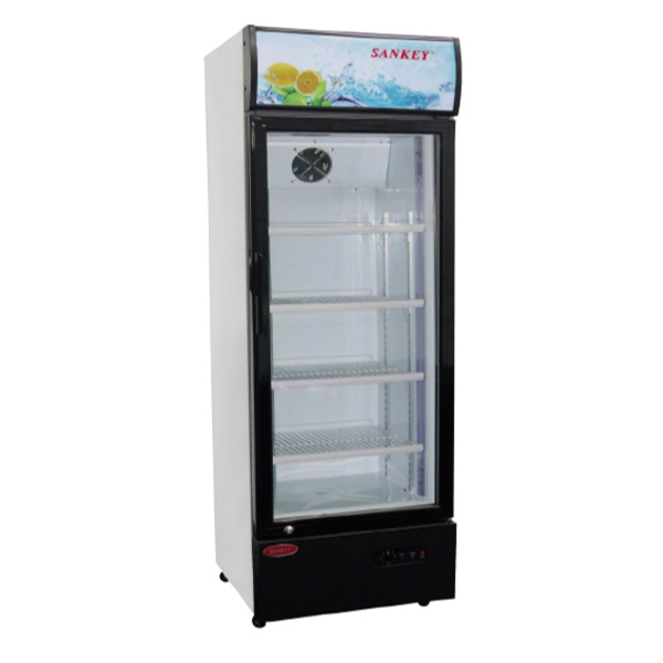 SANKEY 11 CB FT CHILLER (RENT-TO-OWN)