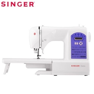 Singer Starlet 6680 Sewing Machine - 80 built-in stitches