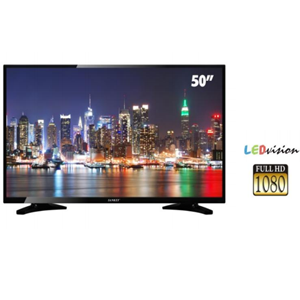"Sankey 50"" LED TV (Rent to Own)"