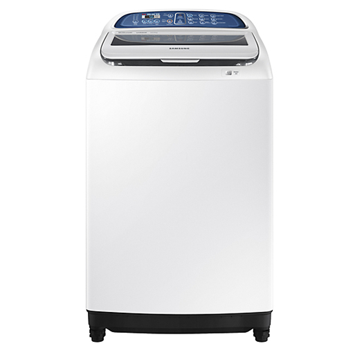 SAMSUNG WA6700J Washing Machine - Top Loader with Active Dual Wash, 16 kg (Rent-to-Own)