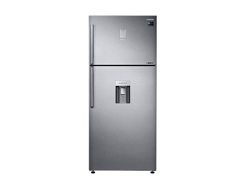 SAMSUNG 19 CU FT REfirgerator - RT6000K Top Freezer With Twin Cooling Plus, 530 L (Rent-to-Own)