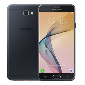 Samsung J7 Prime Cell Phone (Black) (Rent-To-Own)
