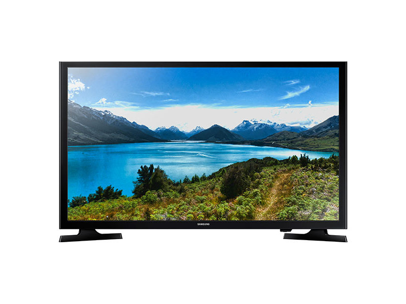 "SAMSUNG 32"" Class J4500 LED Smart TV (Rent-to-Own)"