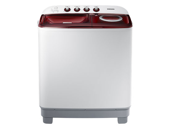 Samsung 11KG Twin Tub (Rent to Own)