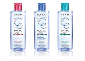 L\'oreal Micellar Cleansing Water