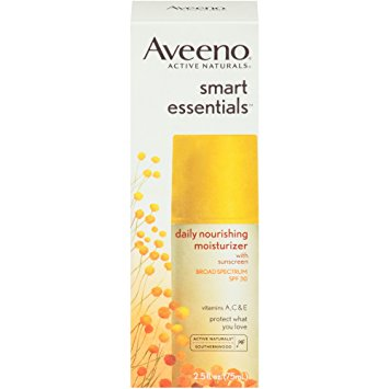 Aveeno Smart Essentials