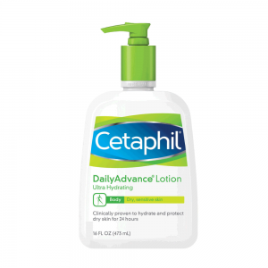 Cetaphil Moisturizing Cream (Bottle)