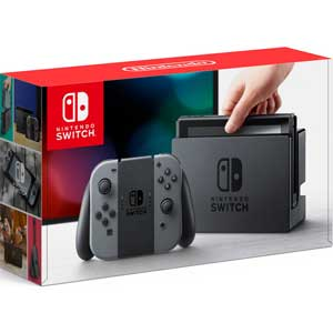 Nintendo Switch 32GB Console (Rent to Own)