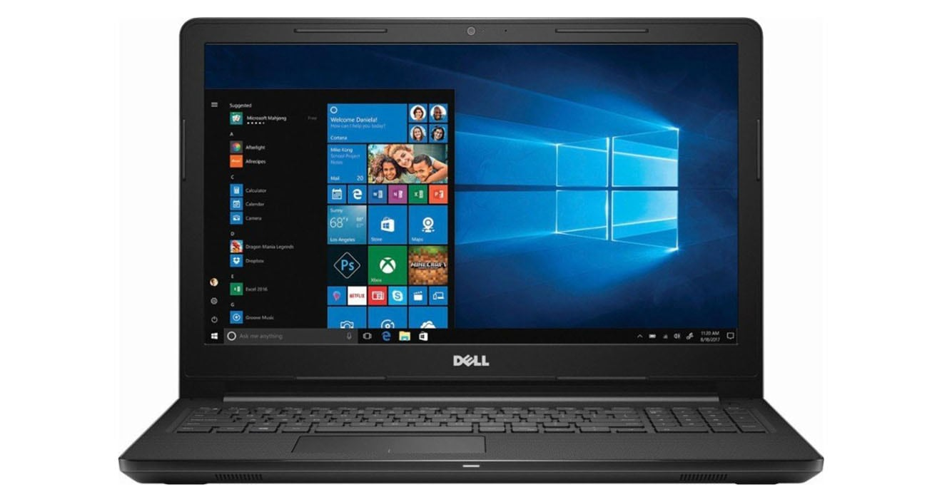 "Dell Inspiron I3567-5664 15.6"" Touch Screen Laptop (Rent to Own)"