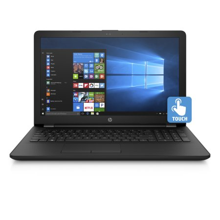 "HP Notebook 15-Bs020wm 15.6"" Touch Screen Laptop (Rent to Own)"