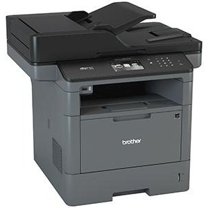 Brother MFCL5800DW Business Laser All-in-One with Duplex Printing and Wireless Networking (Rent to Own)