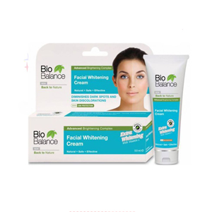 BIO BALANCE SKIN WHITENING FOR FACE