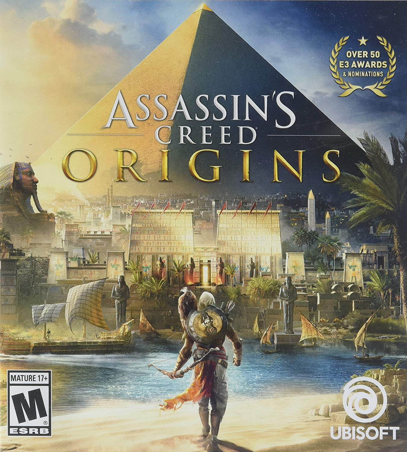 Assassin's Creed® Origins for PS4