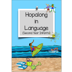 Hopalong In Language - 2nd Year Infants