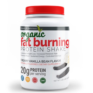 Maximum Slim Fat Burning Protein
