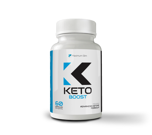 Nutrition X KETO BOOST