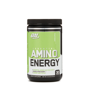OPTIMUM NUTRITION ESSENTIAL AMIN.O. ENERGY (GREEN APPLE) (30 SERVINGS)