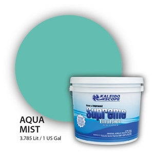 Supreme Emulsion Water Based Acrylic Resin (Aqua Mist)