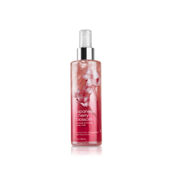 BATH & BODY WORKS JAPANESE CHERRY BLOSSOM BODY MIST 236ML