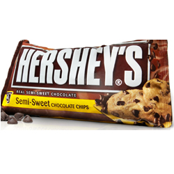 Hershey\'s Semi Sweet Chocolate Chips
