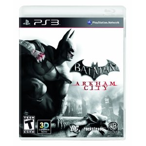 Batman Arkham City (PlayStation 3) (PS3)