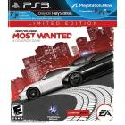 Need For Speed Most Wanted Limited Edition (PS3)