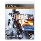 Battlefield 4 - Playstation 3 (PS3)