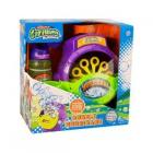 Gazillion Bubbles Hurricane Machine (Colours Vary)