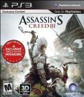 Assassin's Creed 3 (PS3) (New)