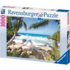 Ravensburger Seaside Beauty - 1000 Pieces Puzzle