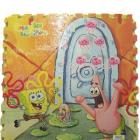 Eva Spongebob 4 Interlocking Puzzle Play Mats