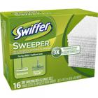 Swiffer Sweeper Dry Pad Refills - Unscented