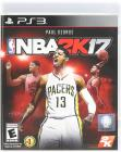 NBA 2K17 - Playstation 3 (PS3)