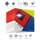DOOGEE P1 Smart Cube Android Projector