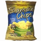 SUNSHINE SNACKS PLANTAIN CHIPS LIGHTLY SALTED 45G