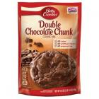 BETTY CROCKER DOUBLE CHOCOLATE CHIP COOKIE MIX 496G