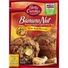 BETTY CROCKER BANANA NUT MUFFIN & QUICK BREAD MIX 348G