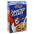 KELLOGG'S FROSTED FLAKES 260G