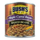 BUSH'S MAPLE CURED BACON BAKED BEANS 454G