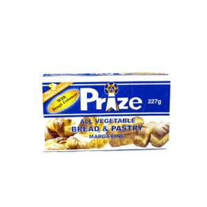 PRIZE BREAD & PASTRY MARGARINE 227G