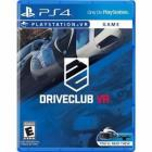 Driveclub VR  - Playstation 4 (PS4) (Rent)