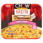 NISSIN CHOW MEIN WITH SHRIMP NOODLES 113G
