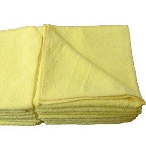 Member's Selection Ultra-Soft Microfiber Towels (24 Count)