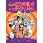 Vision Street Looney Tunes Colouring & Activity Book