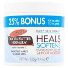 Palmer's Cocoa Butter Daily Skin Therapy 25% Bonus Jar 4.4 oz