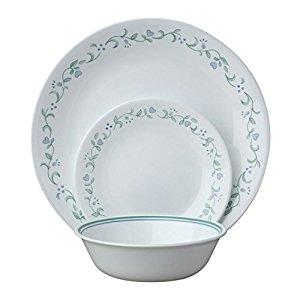 Corelle Country Cottage 12 Piece Service for 4