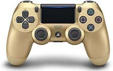 DualShock 4 Wireless Controller for PlayStation 4-Gold