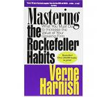Mastering the Rockefeller Habits: What You Must Do to Increase the Value of Your Growing Firm by Verne Harnish (RENT)