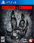 Evolve - PlayStation 4 (PS4) (RENT)