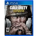 Call of Duty: WWII - PlayStation 4 Standard Edition (PS4) (RENT)